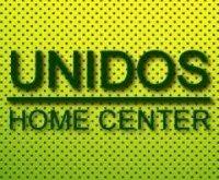 logotipo unidos home center portfólio gauchaweb design gráfico cachoeirinha porto alegre rs brasil