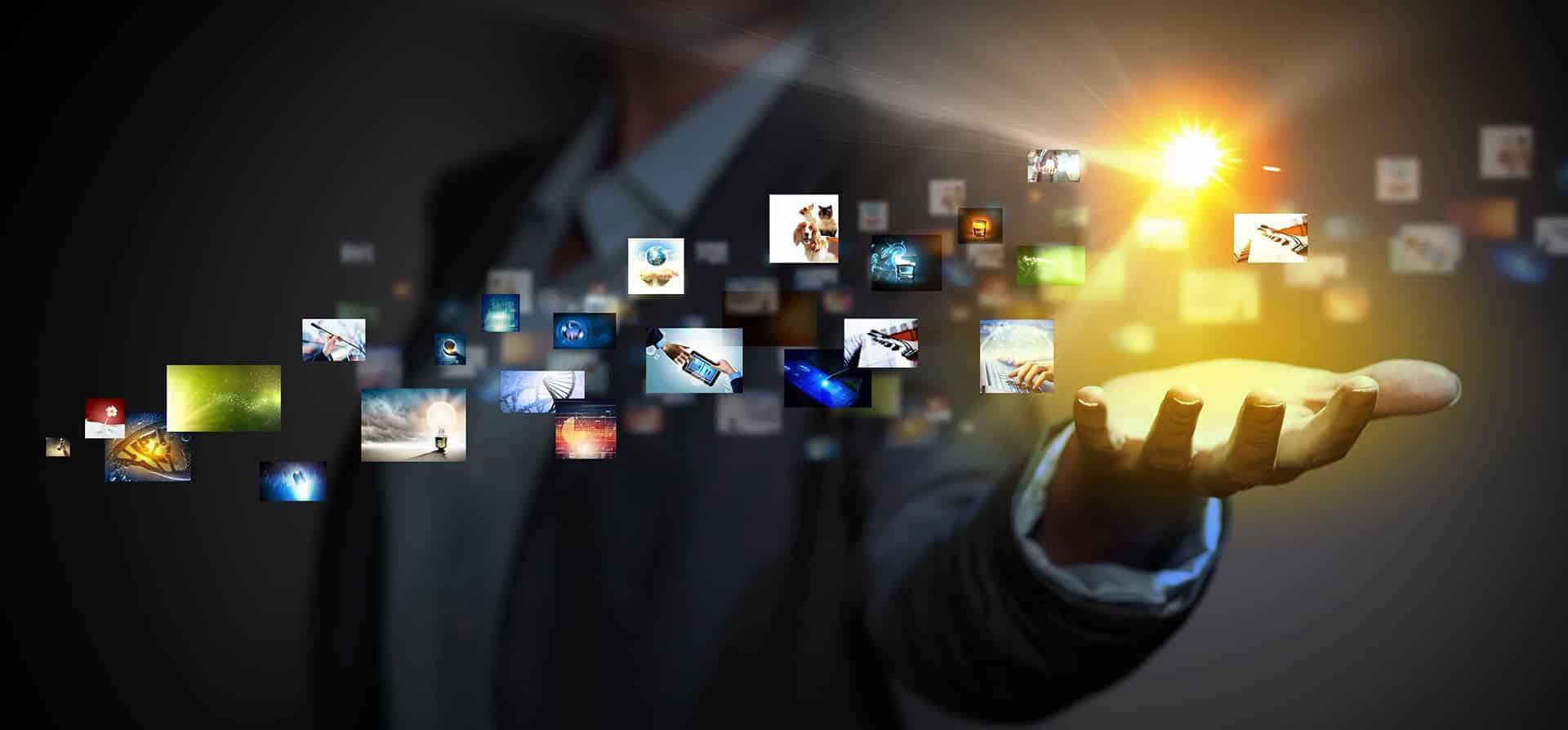 importância de um site para as empresas