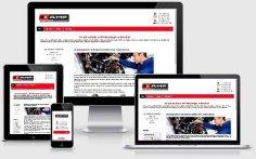 criação de sites de oficinas mecânicas