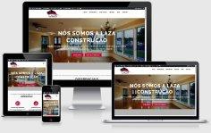 criação de sites de construção e reformas em porto alegre