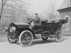 criatividade e invenção do carro