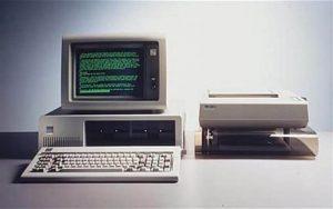 criatividade e invenção do computador