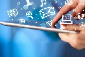 criatividade e invenção da internet