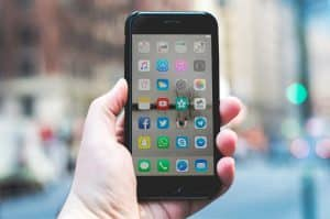 criatividade e invenção dos smartphones