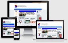criação de sites de sindicatos
