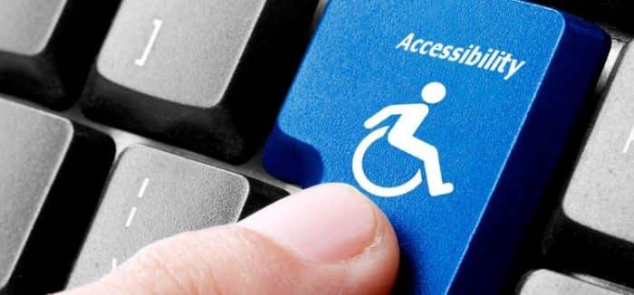 acessibilidade para o seu site