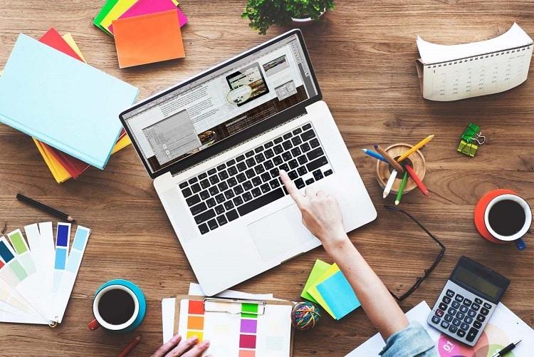 agência de criação de sites em Porto Alegre