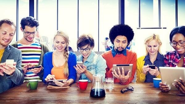 agência especializada em gestão de mídias sociais