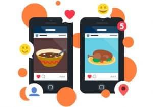 assuntos que geram engajamento no instagram
