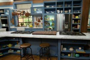 food design de interiores cozinha