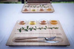 food design porta talheres e molhos