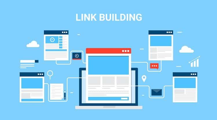 linkbuilding de qualidade