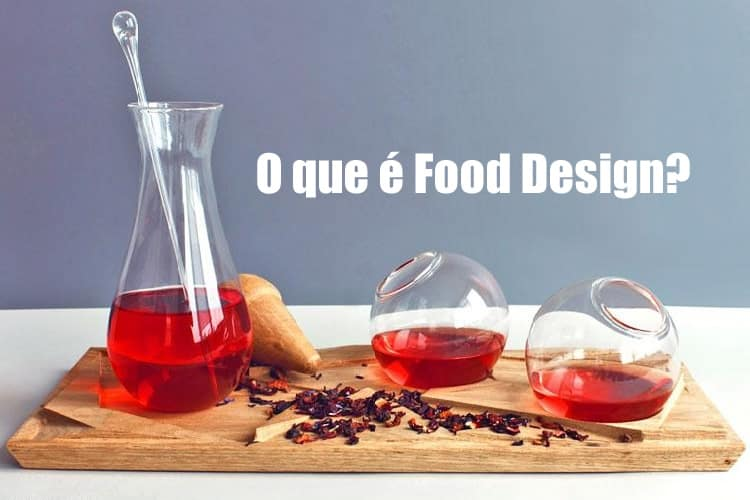 o que é food design? o que é design de alimentos? conceito e exemplos