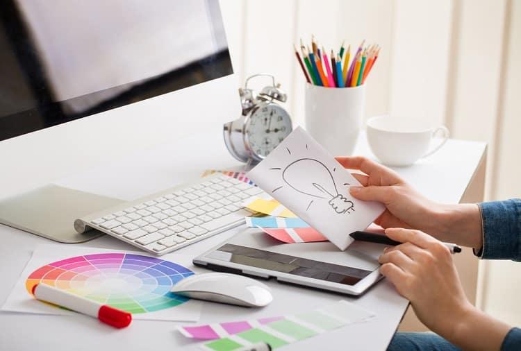 o que faz um web designer? o que é um web designer?