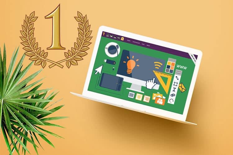 qual a melhor agência de criação de sites do Brasil?