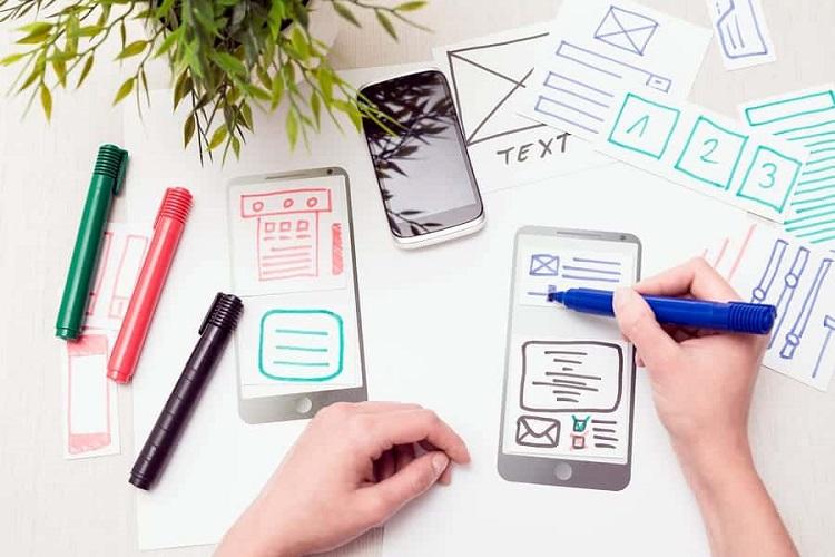 11 tendências de web design em 2018
