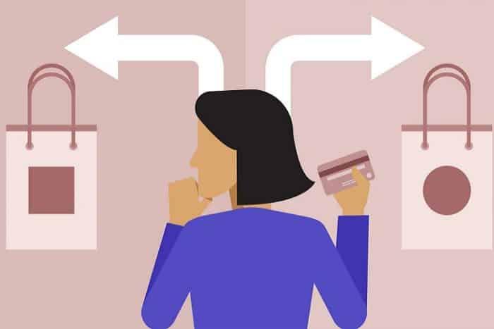 como funciona o comportamento do consumidor