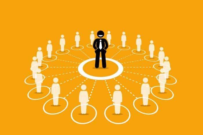 o que é marketing de influenciadores