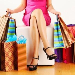 razões que levam as compras
