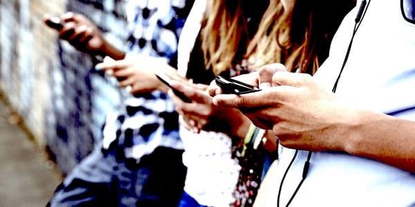 vício por tecnologias e informação