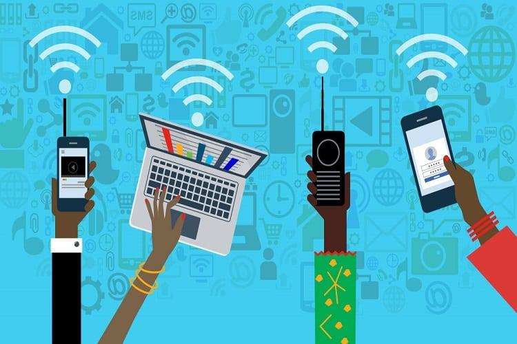 3 em cada 4 domicílios brasileiros tem acesso à internet