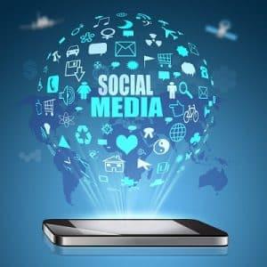 como trabalhar pela internet com social média