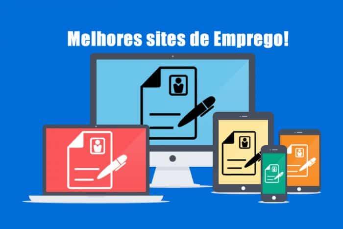 10 melhores sites de empregos do brasil