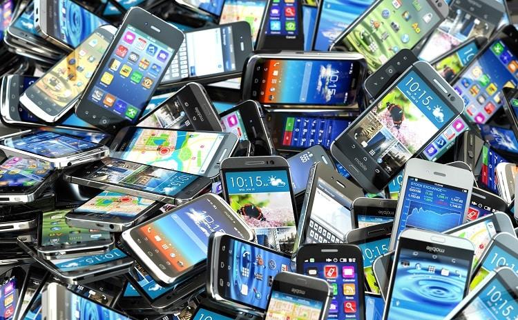 5 marcas de celular mais buscadas no google em 2019