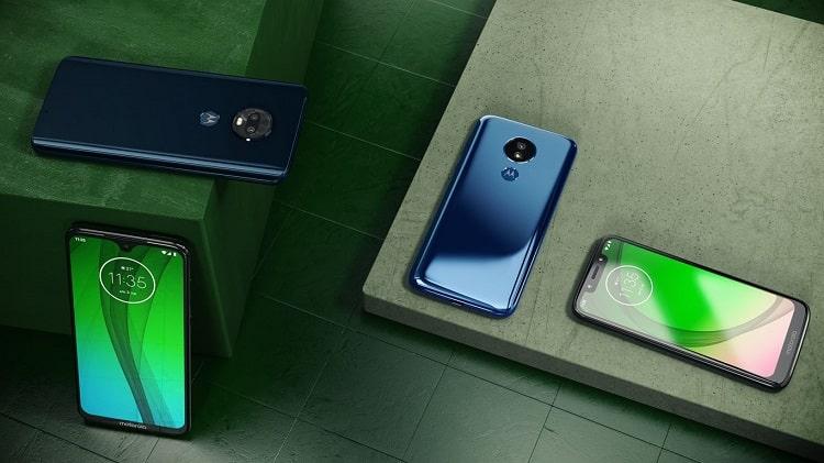 marcas de celular e smartphones motorola