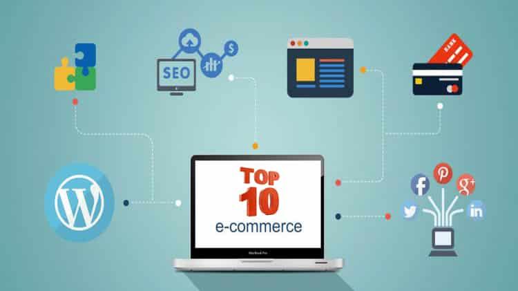 10 maiores e-commerce do mundo em 2019