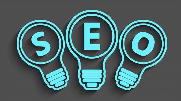 5 etapas fáceis de seo para otimizar seu site para o google