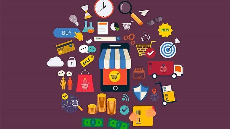 como vender produtos na internet sem complicação