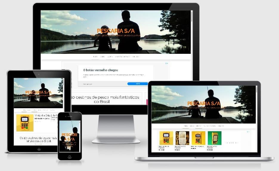 criação de sites de distribuidoras em cachoeirinha e porto alegre