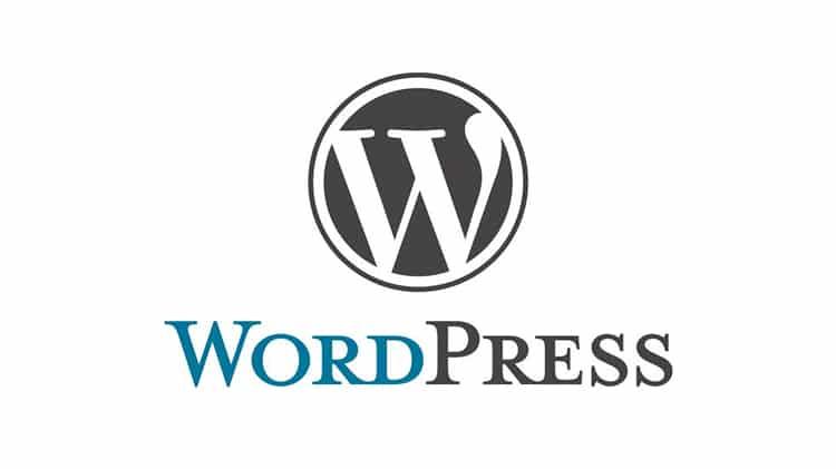 criar um blog com wordpress