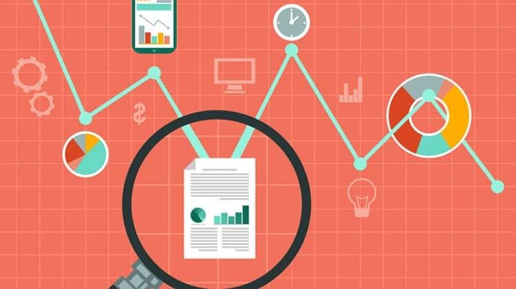 noções básicas de blog e estatísticas de tráfego