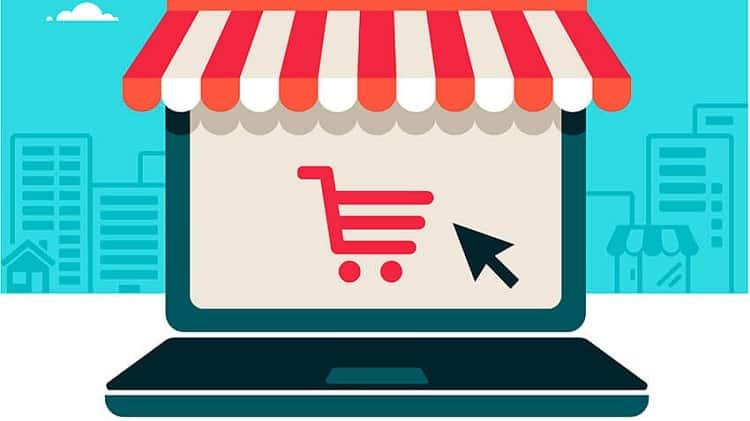 vender produtos na internet com e-commerce