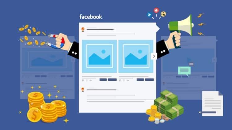 vender produtos na internet com facebook ads