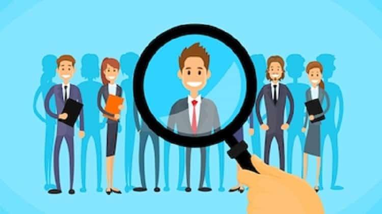 contratar as pessoas certas para um novo negócio dar certo