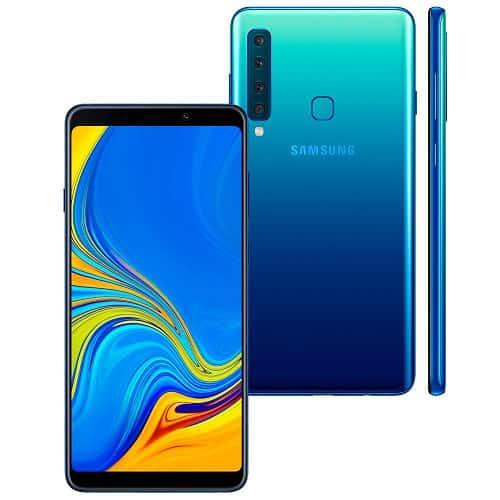 samsung galaxy a9 melhores smartphone samsung dezembro 2019