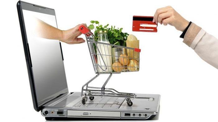como criar um supermercado online no sistema mercado delivery