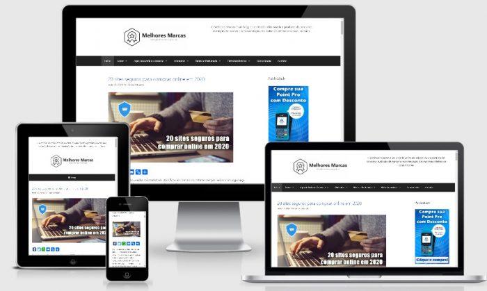 blog melhores marcas conteúdo portfólio criação de sites gauchaweb porto alegre rs