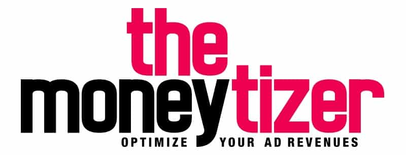 logo the moneytizer
