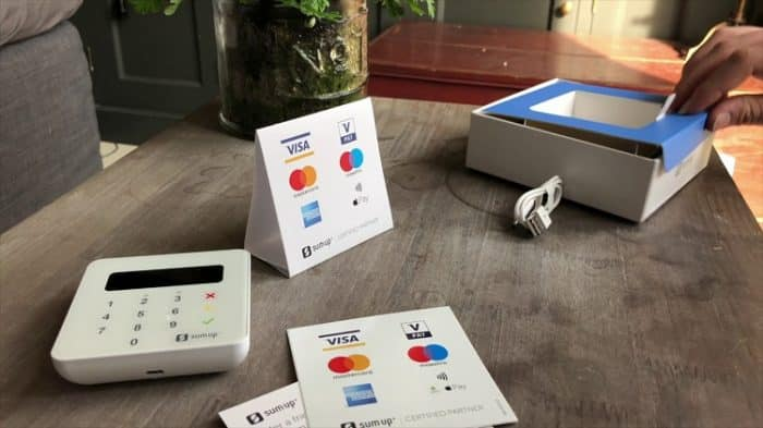 best credit card readers 2021