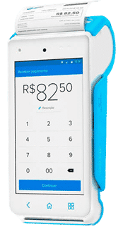 point smart máquina de cartão 2021