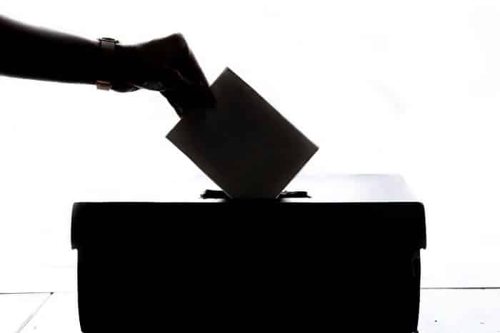 eleições brasil voto urna